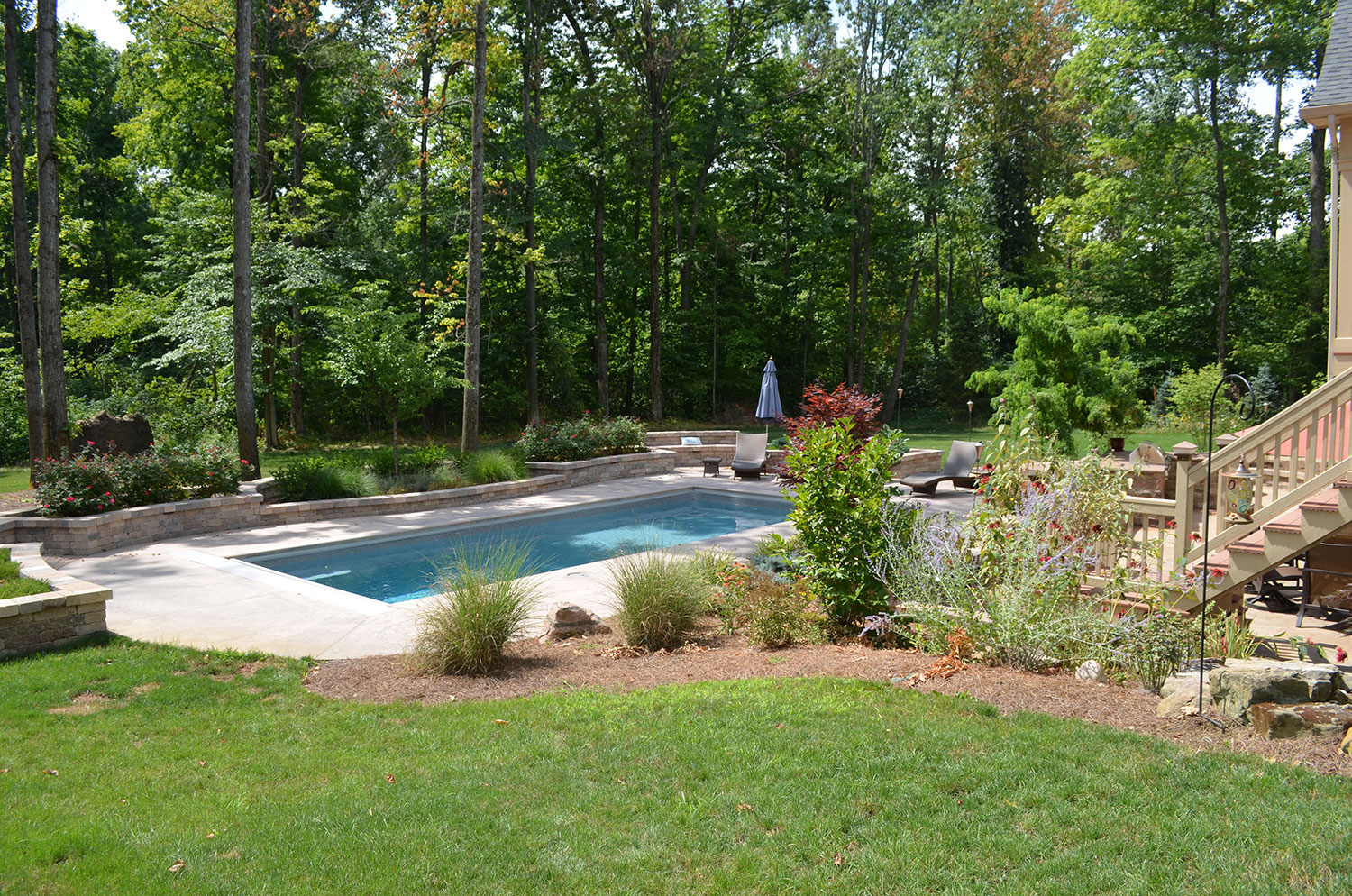 woods project envision pools